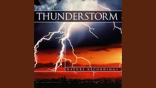Peter Samuels Thunderstorm 2
