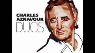 CHARLES AZNAVOUR - TE ESPERO