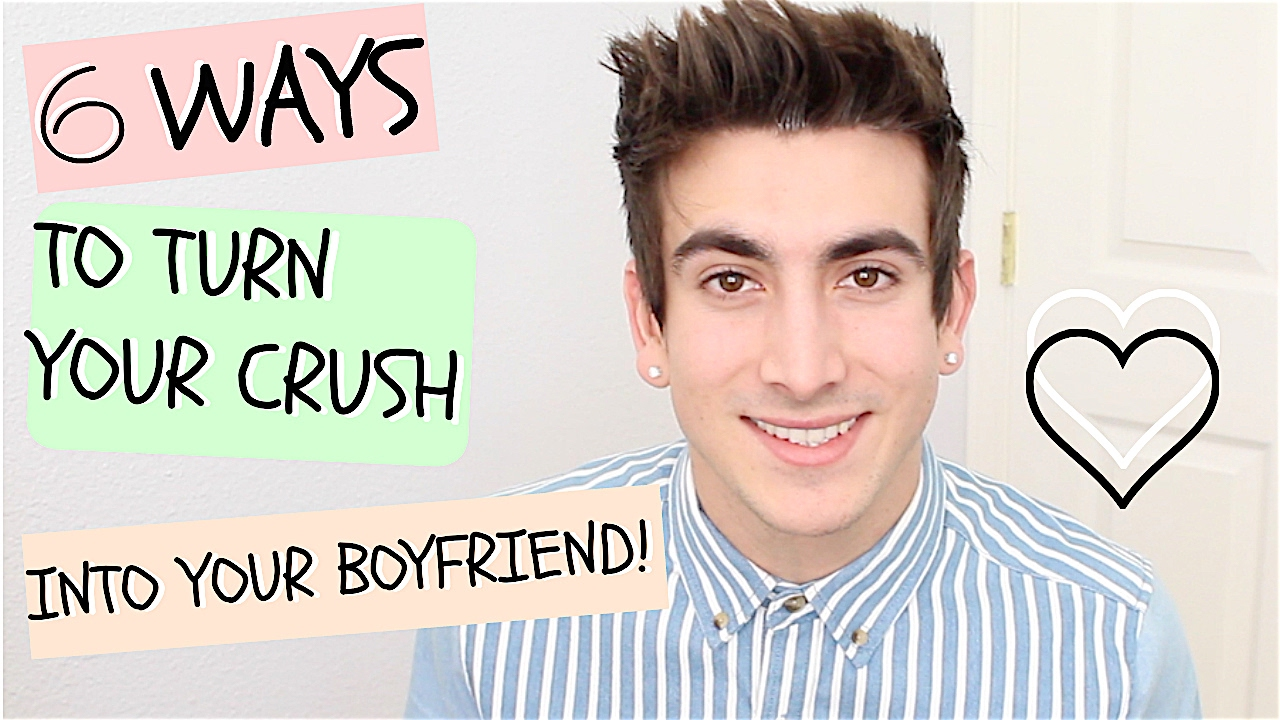what to do to turn your boyfriend on