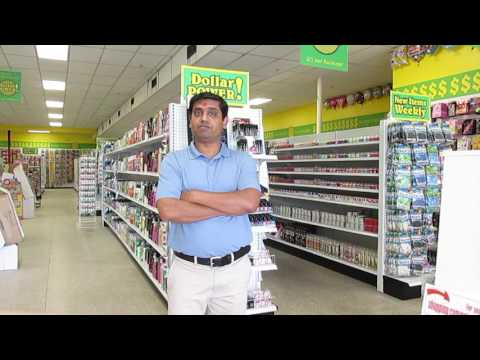New Store Opening Stories: Dollar Store