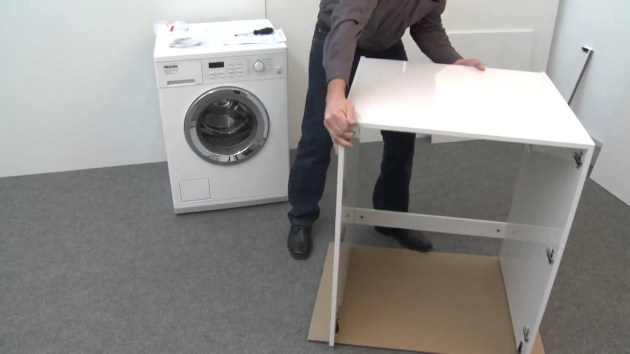 Waschmaschinenschrank Selber Bauen Paravent Siena Holz Bunt