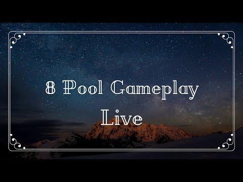 8 Ball Pool Gameplay | Gangs of Gamers | Pool Games | SomeTricks