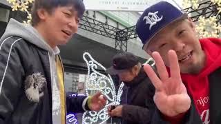"""SABOTEN""""ワンダーワンダー""""TOURまで、あと3日!"""