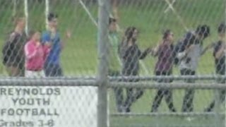 Police: Oregon school shooter dead