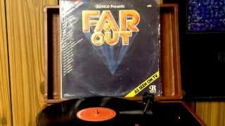 Far Out....20 Original Hits from the 70