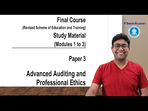How To Study CA Final Audit For May 2020 Exam | How To Get 60+ Marks In Audit