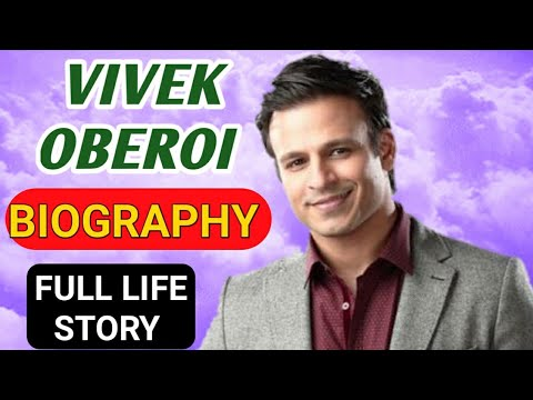 Vivek Oberoi Biography || Mumbai Saga
