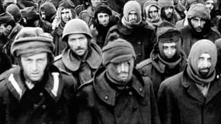 Городские истории. Военнопленные после Сталинградской битвы