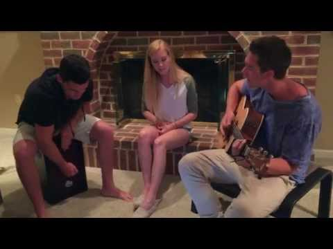 Four Five Seconds (Cover)
