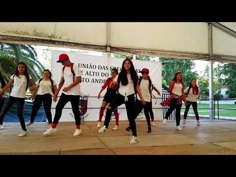 Festas da União de freguesias do Alto do seixalinho, Santo André e Verderena 2018,