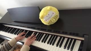 星野源さんの恋をオリジナルアレンジで弾いてみました。 高速パート超難...