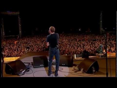 The Who - See Me, Feel Me/Listening To You Roskilde Festival 2007