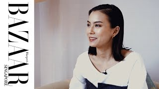 Terrace House's Lauren Tsai Talks Life After Reality TV & Her Favourite Japanese Brands