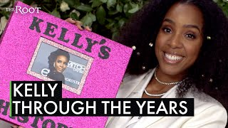 Kelly Rowland Takes Us Through Her Iconic Mane Moments