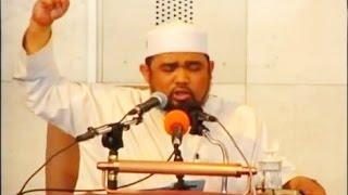 Fitnah BESAR Keatas Umat Islam Yang Mengerikan!! Ustaz Haslin Baharin 2016