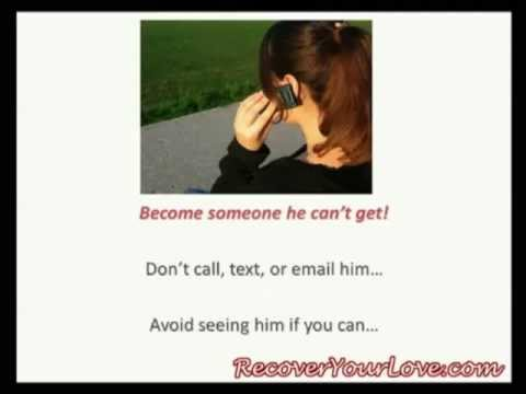 Ways To Get Your Ex Back Forever 3