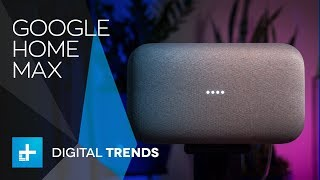 Google Home Max - Hands On Review