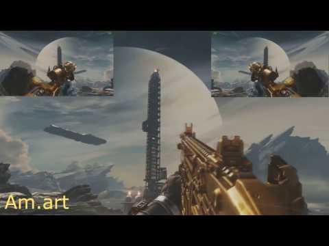 Gun Sync collab feat. ChandraXD - Itro Panda