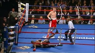 🔺 Tomasz Adamek vs Steve Cunningham #720p 🔻