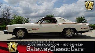 78ta.com - Hitman's Pontiac Trans Am Site