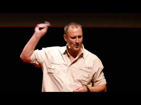 Osez ! | Stephane Levin | TEDxToulouse