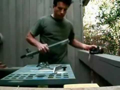 The Portable Table Saw For Beginners Part 1