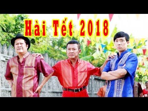 Hài Tết 2018   HAI LÚA   Phim Hài Trấn Thành, Thúy Nga, Tân Beo Mới Nhất  - Official Trailer