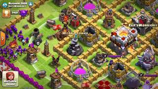 Clash of Clans- New Year, New Account, and My New Year's Resolution (With Commentary)