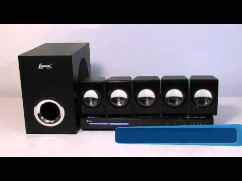 lennox home theater system. home theater ht 726 lenoxx sound lennox system n