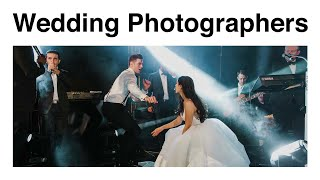 How to choose a Wedding Photographer | Wedding Planning