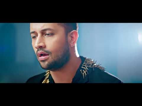 Atif Aslam New Song Khair Mangda Main Teri  EVER BEST SONG.....