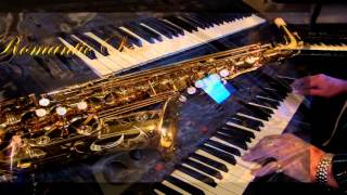 Romantic Sax and Accordion with Ronnie Beal on Yamaha