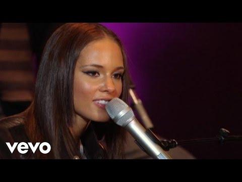 Alicia Keys  If I Aint Got You NYU Yahoo Pepsi Smash Performance