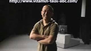 劇団ビタミン大使「ABC」公演「仙丹とエリクサー」オフショット。山...