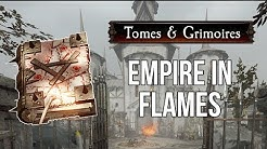 [Vermintide 2] Tome/Grimoire Locations - Empire in Flames