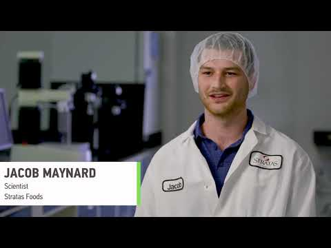 Proven Soy Solutions for the Baking Industry