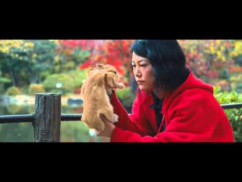 KUMIKO, THE TREASURE HUNTER Clip - Bunzo's Choice