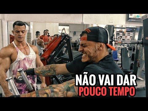 TOGURO EM PORTO ALEGRE | 40 DIAS