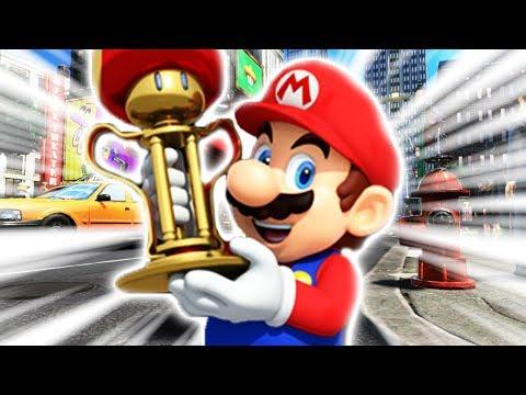 Nintendo besteigt WIEDER den Thron!