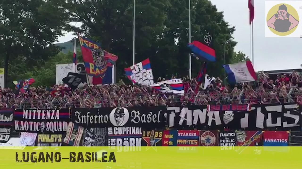 Ultras Basel