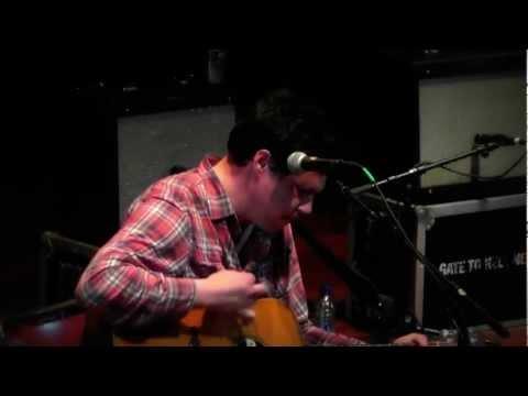 Damien Jurado - Reel to Reel || live @ Verkadefabriek / FabrIQ Festival || 11-03-2012 mp3