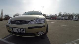 Ford Mondeo 2006.  Автобазар Украины - AvtoTop.com