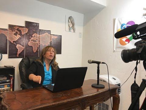 America Noticias y Analisis Invitado especial Juan Carlos Sosa Azpurua