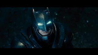 Бэтмен против Супермена (часть первая). Бэтмен против Супермена.2016.