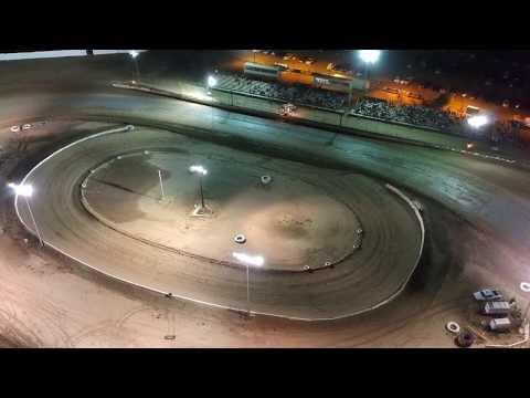 Stock Car Shootout 2017 Canyon Speedway Park