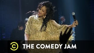 Rock Out with The Comedy Jam - Uncensored