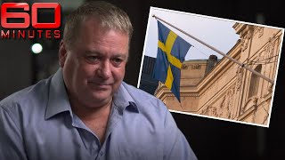 Why Sweden's anti-lockdown strategy did not work in the COVID-19 fight | 60 Minutes Australia