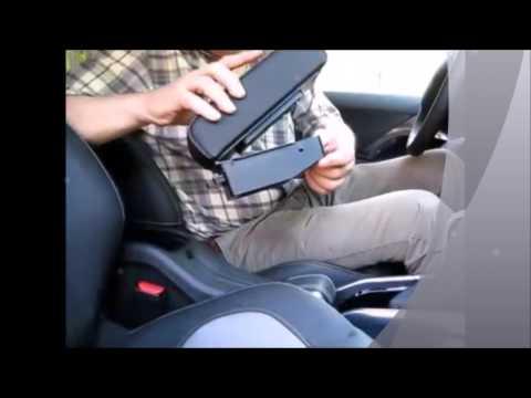 Instalaci 243 N Apoyabrazos Reposabrazos Peugeot 2008 Youtube