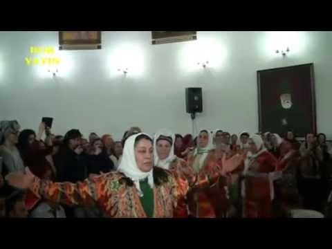 Boryayın-Sivas Tokuş Köyü AbdalMusa Birlik Cemi Dede Ali Can 2015 Kartal İst.