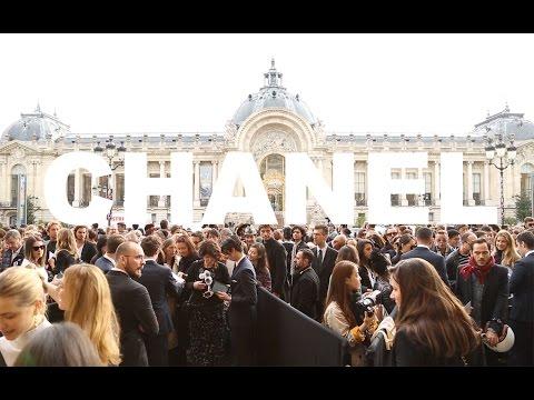 The French Standard x ELLE Danmark - Paris Fashion Week Ss16